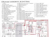 1991 240 Volvo Fuel Pump Wiring Diagram