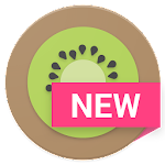 Kiwi UI Icon Pack v2.03