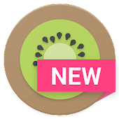 Kiwi UI Icon Pack