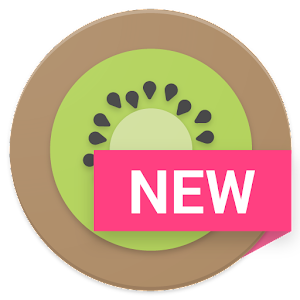 Kiwi UI Icon Pack v1.3.6 APK