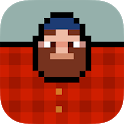 Timberman icon