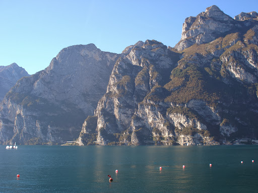 Italy - Alps to Venice