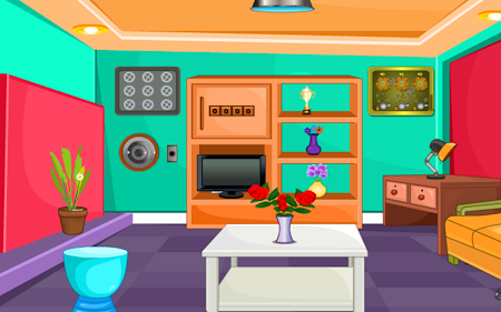 Escape Games-Modish Room 18.0.6 screenshot 1085451