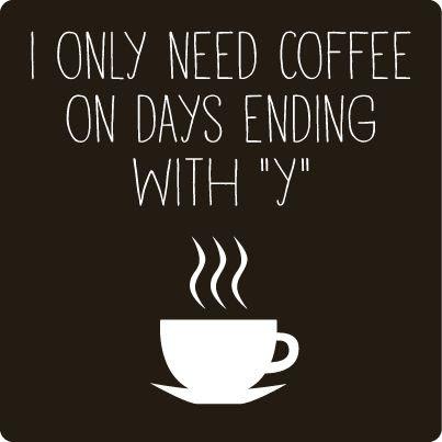 glorious coffee quotes