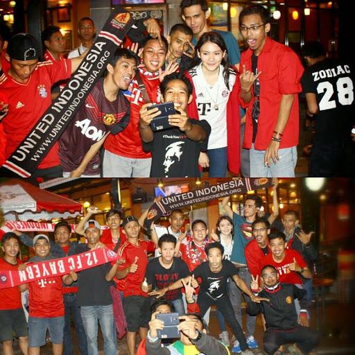 Nonton Bareng FCBFI Regional Makassar