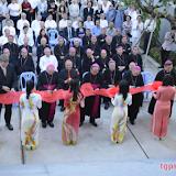 Lễ khánh thành trụ sở Caritas Việt Nam