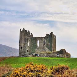 Ballycarbery Castle's profile photo