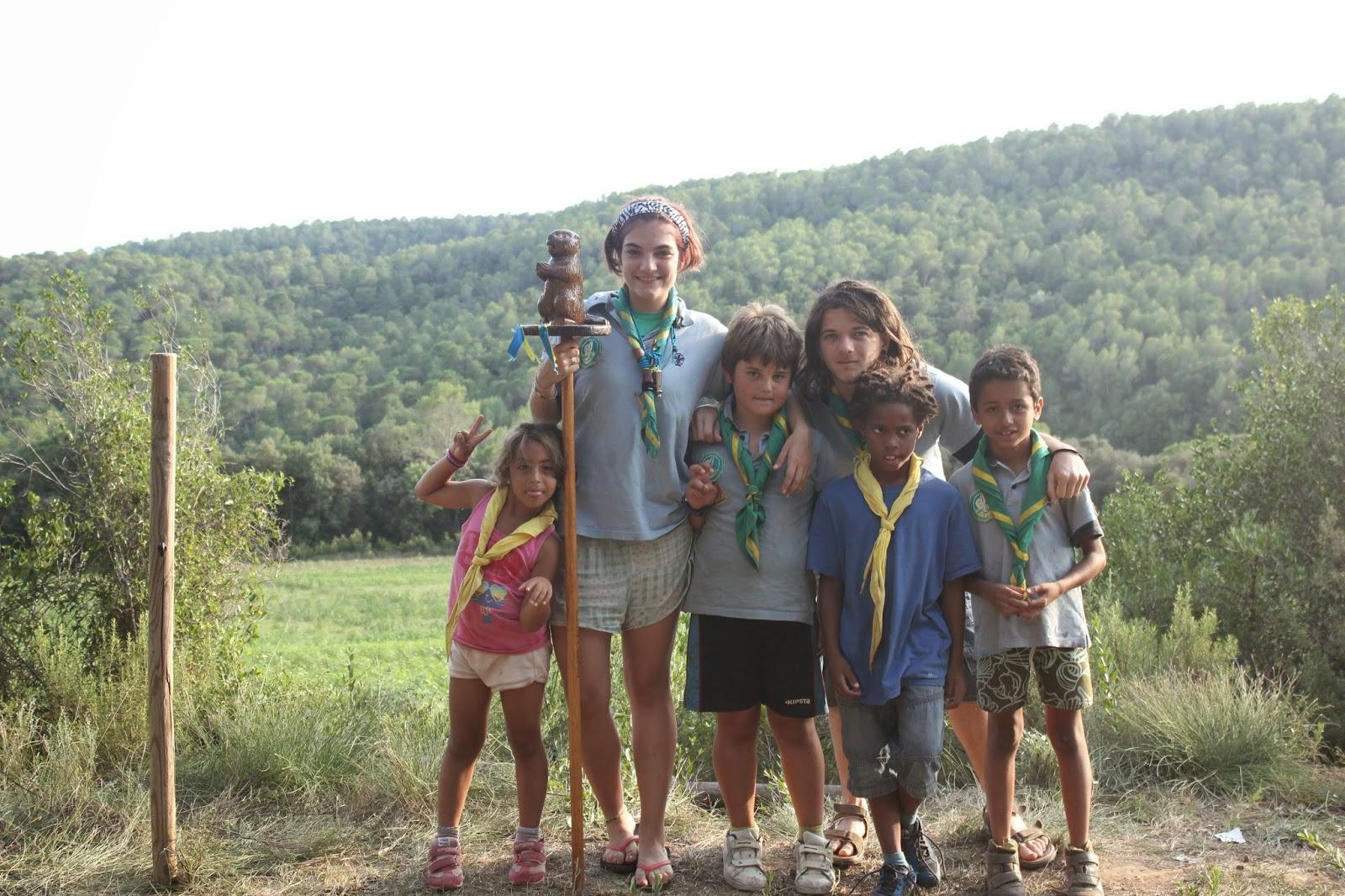Campaments Estiu Cabanelles 2014 - IMG_0486.JPG