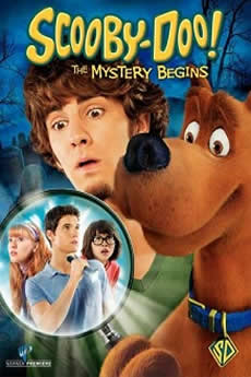 Capa Scooby-Doo Torrent