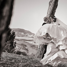 Wedding photographer Daniele Inzinna (danieleinzinna). Photo of 13.10.2018