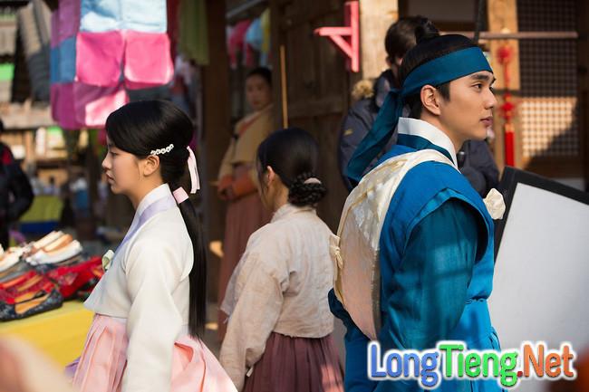 Ji Chang Wook lép vế trước Yoo Seung Ho trên màn ảnh Hàn khi vừa đụng độ? - Ảnh 6.