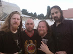 MY DYING BRIDE (UK)