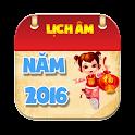 Lịch Việt 2016 - Lịch Vạn Niên icon