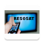 RESOSAT IPTV Icon