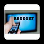 RESOSAT IPTV Icon