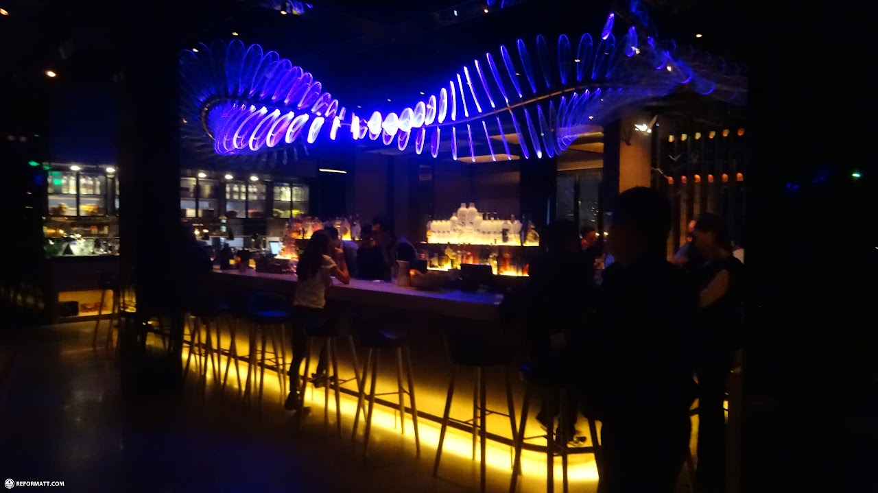 Shanghai Nightlife In China Reformatt Travel Show