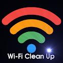 Wi-Fi CleanUp