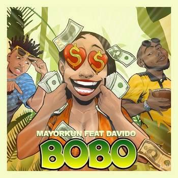 Lyrics: Bobo - Davido & Mayorkun 1