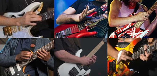 Ultimate Guide to Guitar Tapping (Technique, Problems, FAQ)