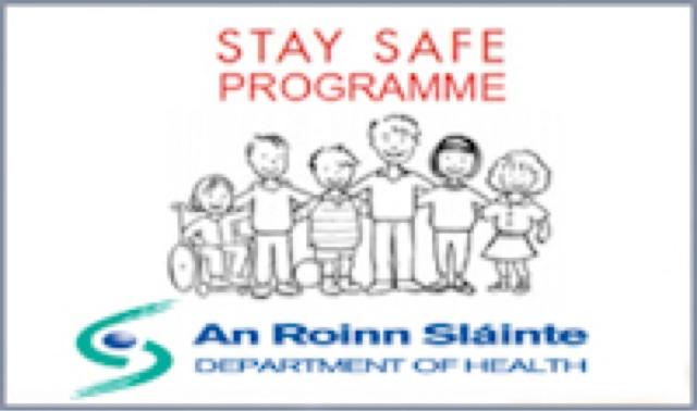 Image result for stay safe programme