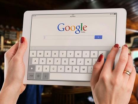 Cara Menampilkan Website di Pencarian Google