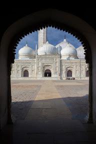 Abbasi Masjid, Bahawalpur