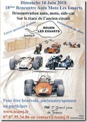 20180610 Les Essarts