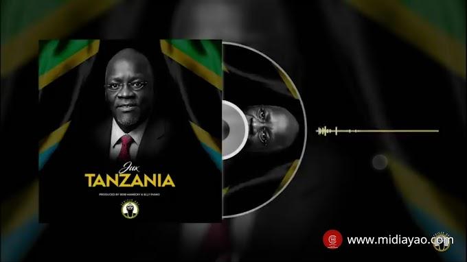 Audio : Jux - Tanzania(Magufuli) | Download