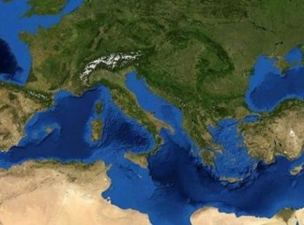 Εκατοντάδες τροπικά είδη εισβάλλουν στη Μεσόγειο