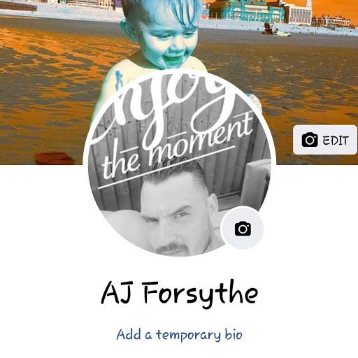 Alan Forsythe