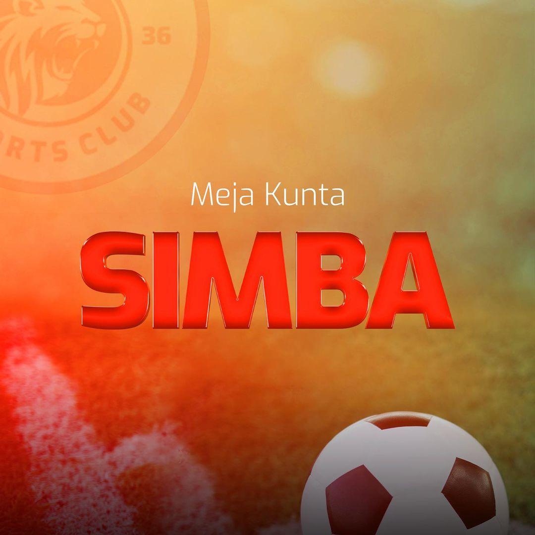 Audio: Meja kunta - Simba || Mp3 Download