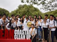 Menteri LHK Tegaskan Komitmen Indonesia Menangani Sampah Laut