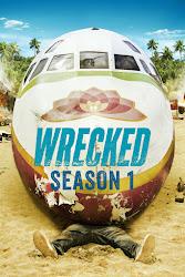 Wrecked - Sấp mặt Phần 1