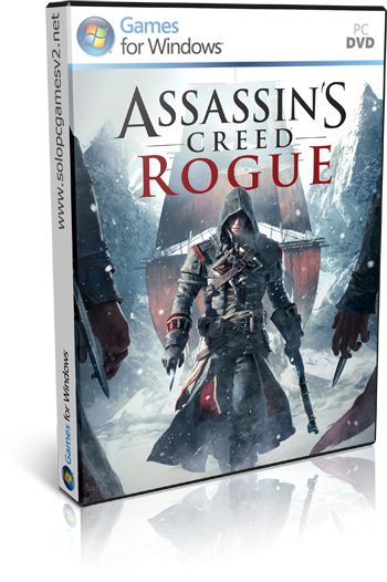 Assassin's Creed Rogue (2015) PC | Full Español