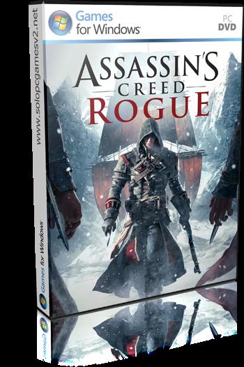 descargar Assassin's Creed Rogue para pc español