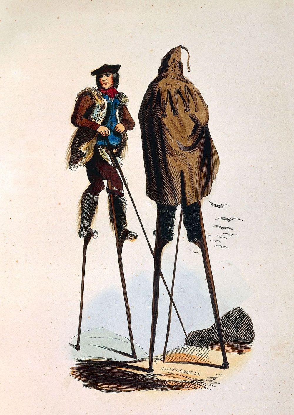 landes-stilt-walkers-6