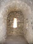 Interior Ermita de Santa Quiteria y San Bonifacio