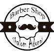 Barbearia Shalom A