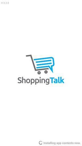 Shopping Talk SG