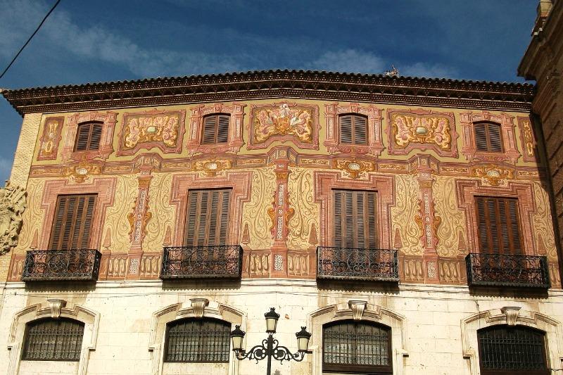 Corella, Navarra
