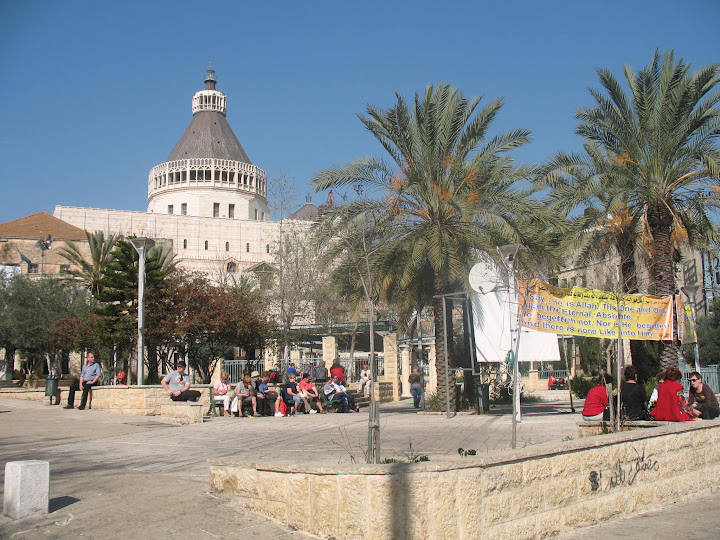 church of annunciation 1.JPG