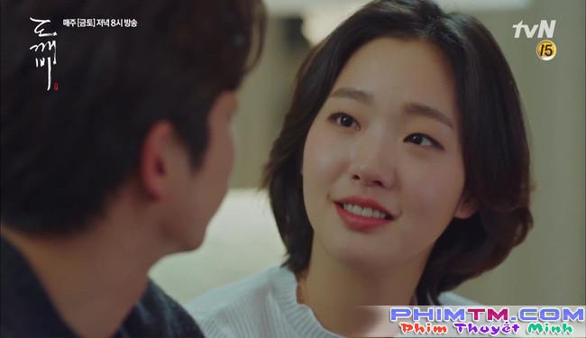 """""""Goblin"""" tập cuối: """"Happy ending"""" đáng sợ nhất lịch sử phim Hàn! - Ảnh 7."""