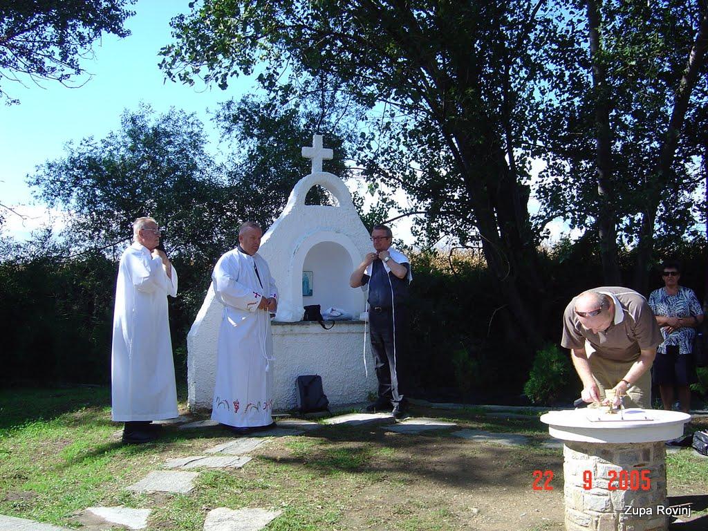 Stopama sv. Pavla po Grčkoj 2005 - DSC05197.JPG