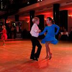 1. předtančení - nejmenší tanečníci