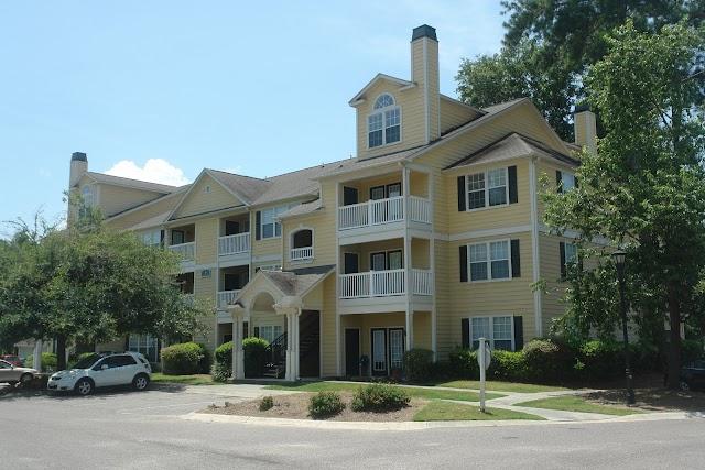 Burton South Carolina