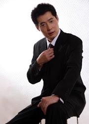 Wei Yu China Actor