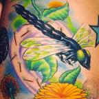 flower - tattoo designs