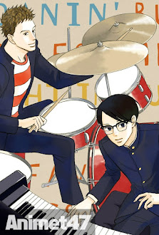 Sakamichi no Apollon - Anime Sakamichi no Apollon 2013 Poster