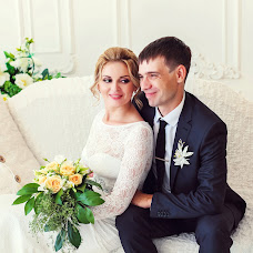 Wedding photographer Elena Tarasova (Elentar). Photo of 04.09.2016