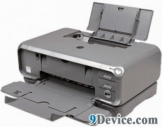 pic 1 - how you can get Canon PIXMA iP3000 laser printer driver